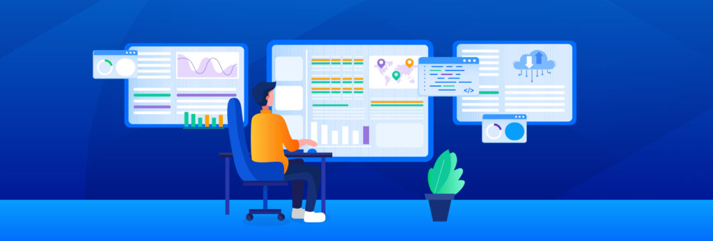 These products are built for firms that expect to evolve over time, meaning their features are robust and deep and can change with the firm as it grows.
