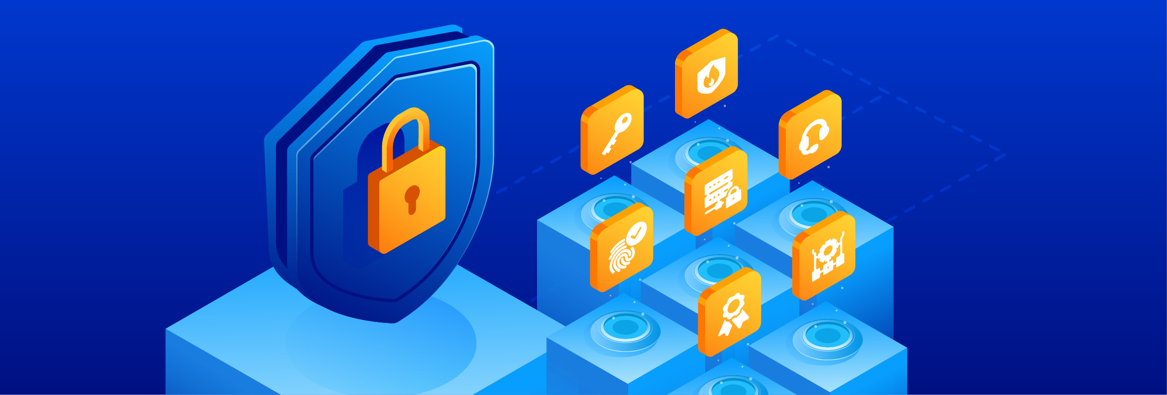Protecting your sensitive information through secure cloud services