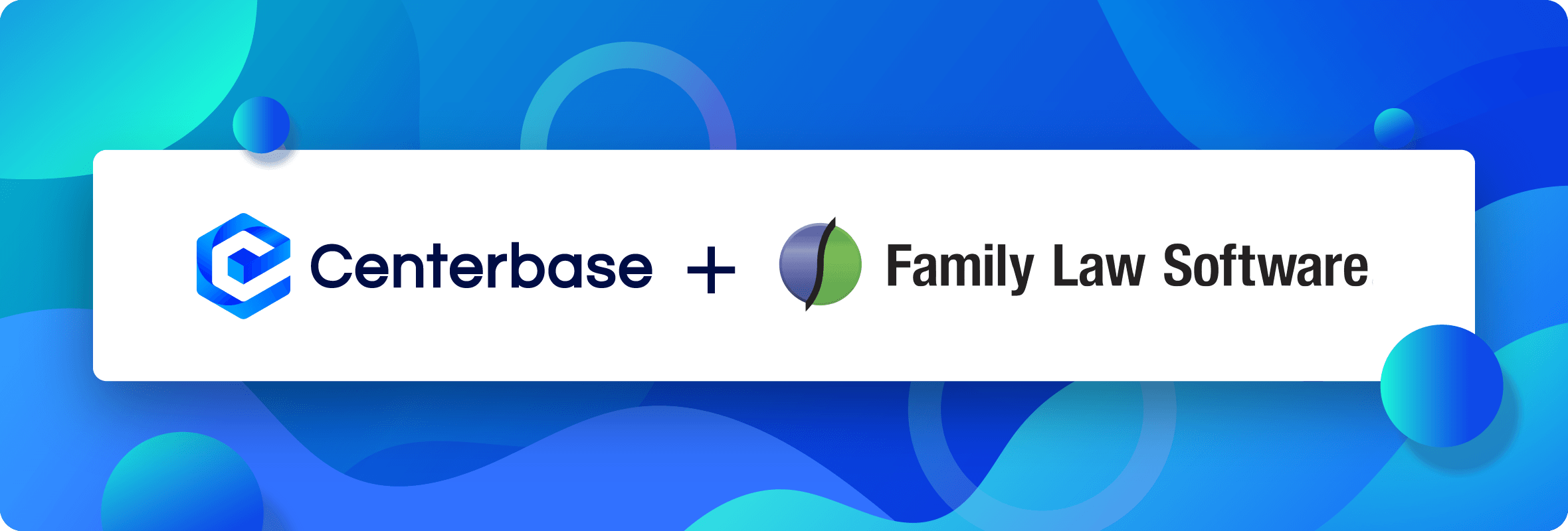 Centerbase is excited to announce we've acquired Family Law Software, the leading workflow software for family law legal practices.
